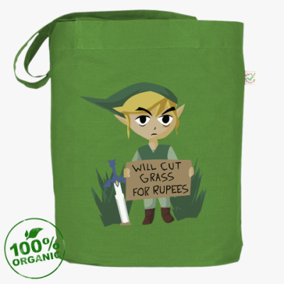 Сумка will cut grass for rupees
