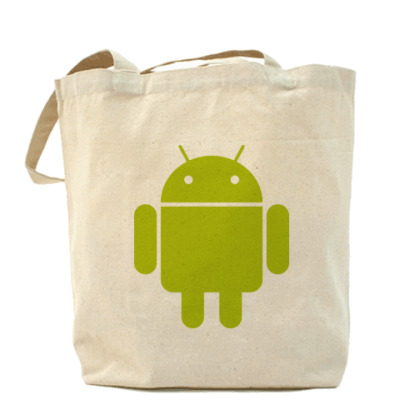 Сумка Android