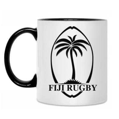 Кружка Фиджи регби