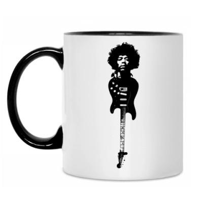 Кружка Hendrix