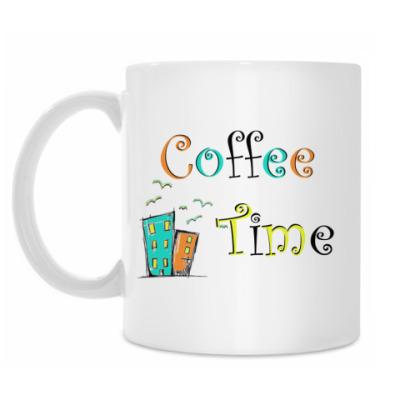 Кружка Coffe Time