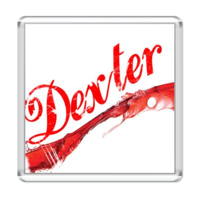 Магнит  Декстер-кола