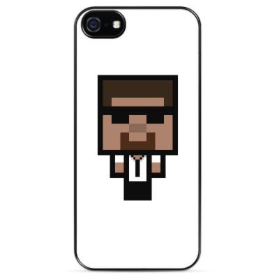 Чехол для iPhone 'MAXONCHIK'