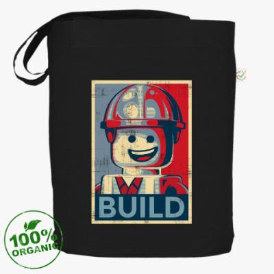 Сумка Лего Строитель