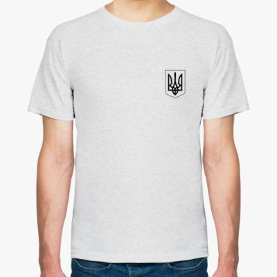 Футболка Украина Герб