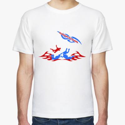 Футболка RUSSIANS SKYDIVERS