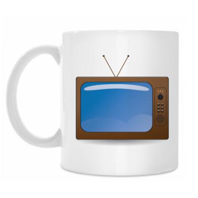 Кружка ТВ