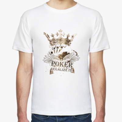 Футболка Poker Korona