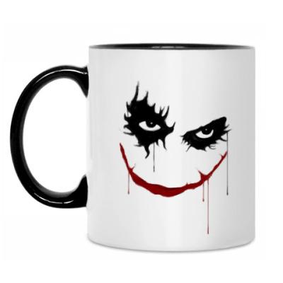 Кружка Joker