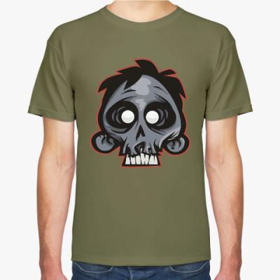 Футболка Crazy Monkey