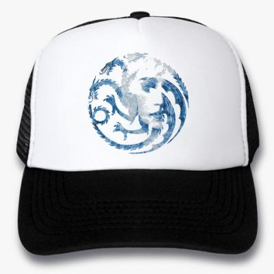 Кепка-тракер Khaleesi and Dragons
