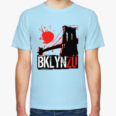 Футболка Brooklyn Zu