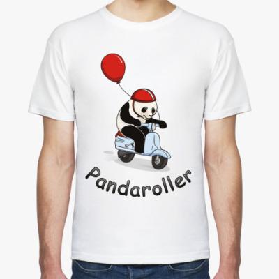 Футболка Пандароллер