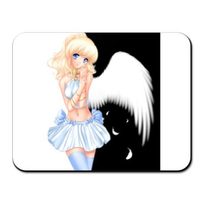 Коврик для мыши Light angel