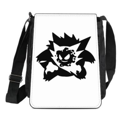 Сумка-планшет Pokemon