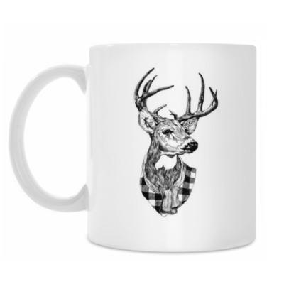 Кружка Deer