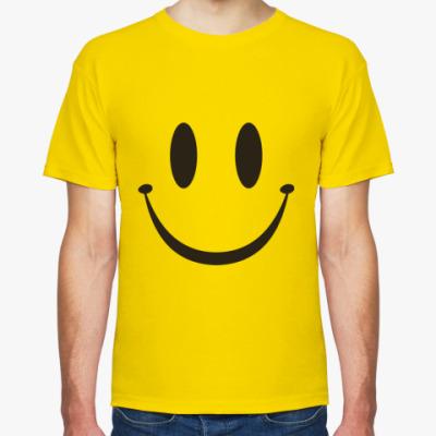Футболка Smile
