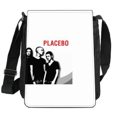 Сумка-планшет Placebo
