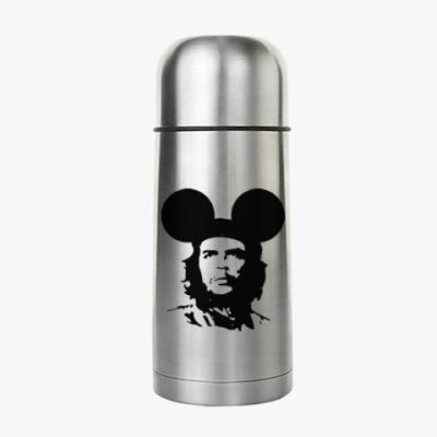 Термос  Mickey Mouse Che Guevara