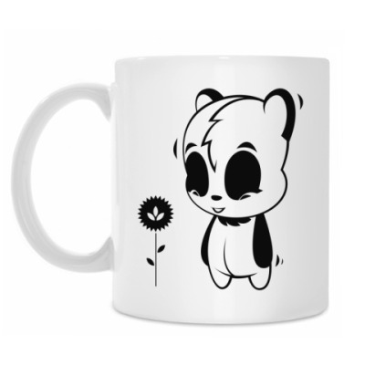 Кружка Panda (cup)