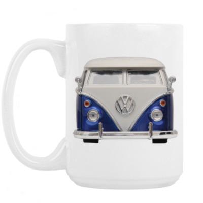 Кружка Volkswagen Bus