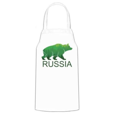 Фартук Россия, Russia