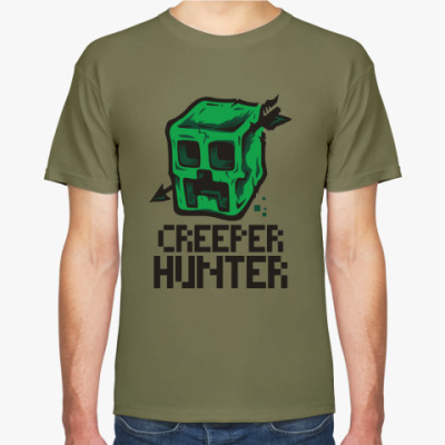 Creeper hunter
