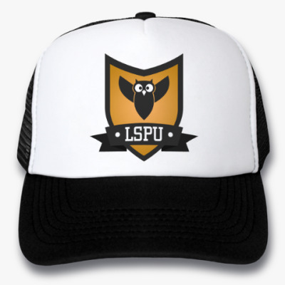 Кепка-тракер LSPU