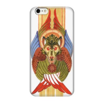 Чехол для iPhone 6/6s Симург