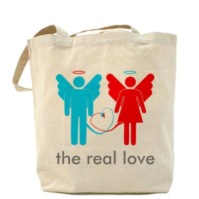 Сумка The real love