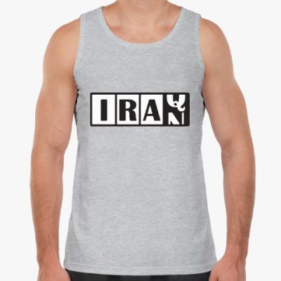 Майка Иран-Ирак