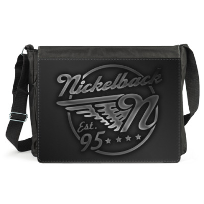 Сумка Nickelback