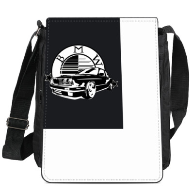 Сумка-планшет BMW