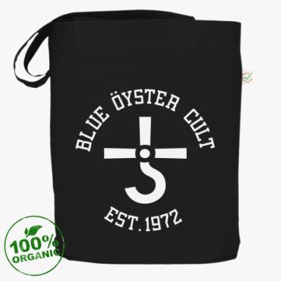 Сумка Blue Öyster Cult