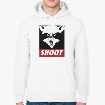 Raccoon Shoot