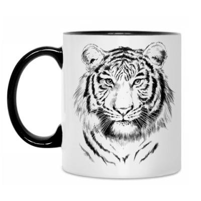 Кружка Тигра