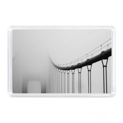 Магнит Golden Gate Bridge
