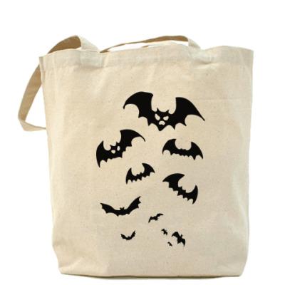 Сумка Bats