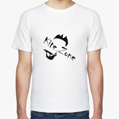 Футболка Kite zone