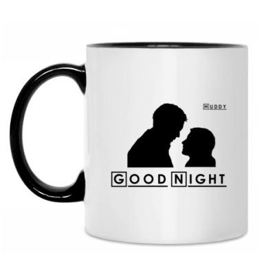 Кружка Huddy Good Night
