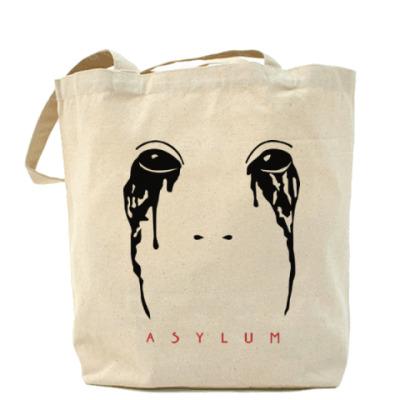 Сумка Asylum