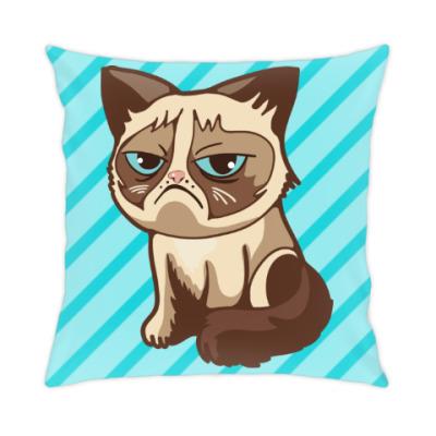 Угрюмый кот Тард