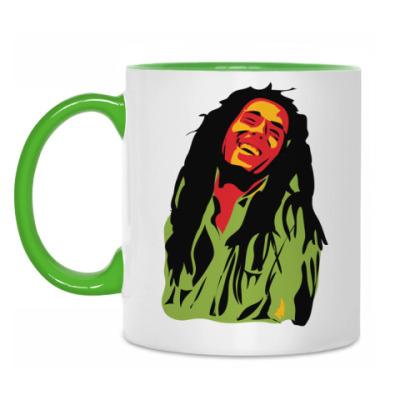 Кружка Marley