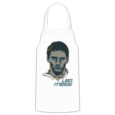 Фартук Leo Messi
