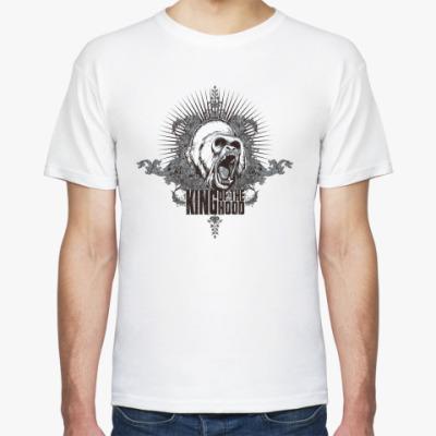 Футболка Горилла (gorilla)