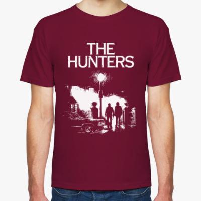 Футболка The Hunters