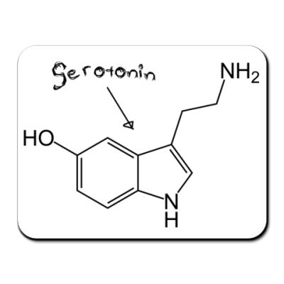 Коврик для мыши Sertonin
