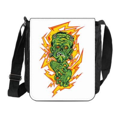 Сумка на плечо (мини-планшет) Franken