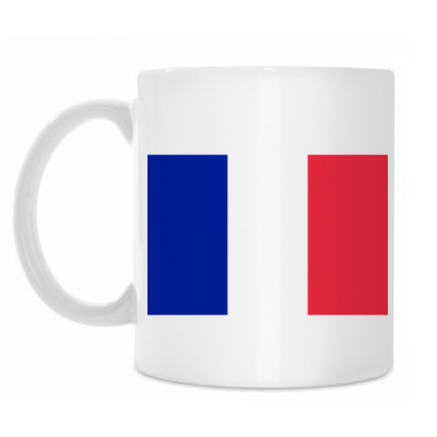 Кружка Франция