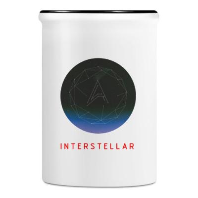 Подставка для ручек и карандашей Interstellar